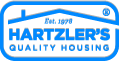 Hartzler�s Quality Housing